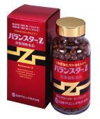 [日本クリニック]<br>バランスターZ 480粒(瓶入り)