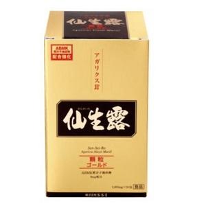 仙生露 顆粒ゴールド 1800mg×30包