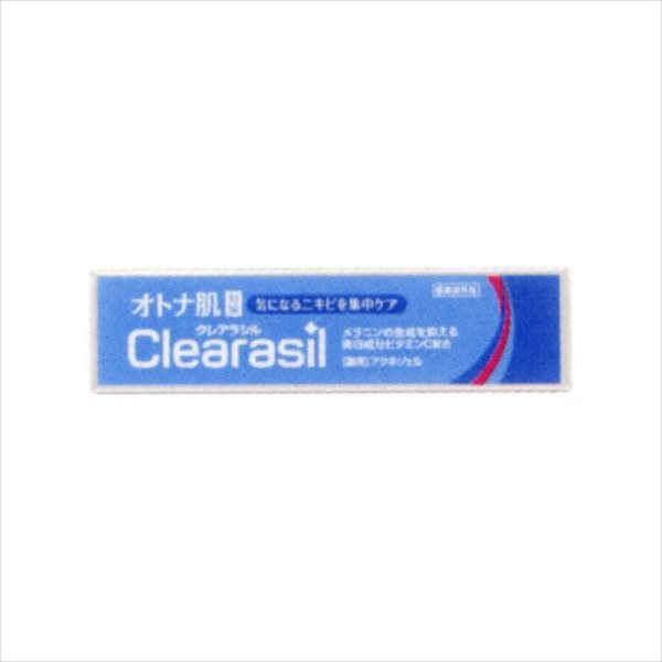 オトナ肌対策クレアラシル 薬用アクネジェル 14g<br>【医薬部外品】