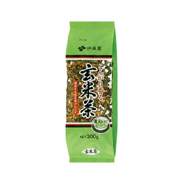 こんがり香る玄米茶 300g