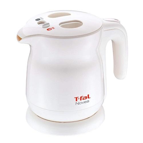 T-fal(ティファール) ノヴェア ホワイト 0.5L (KO324171)
