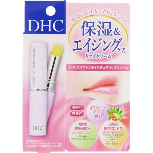 [DHC]<br>エクストラモイスチュアリップクリーム 1.5g