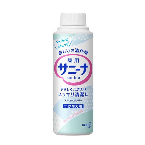 [花王]<br>薬用サニーナ 付替え 90mL
