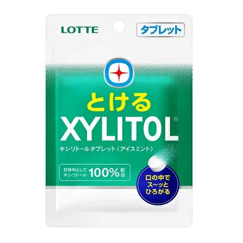 【数量限定】<br>[ロッテ]<br>とけるキシリトール 30g