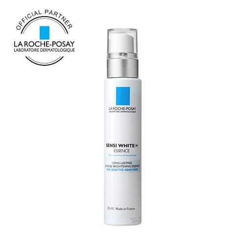 LA ROCHE-POSAY(ラロッシュポゼ) センシ ホワイト エッセンス 30ml 正規品