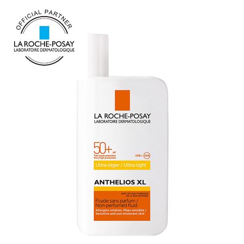 LA ROCHE-POSAY(ラロッシュポゼ) アンテリオス XL フリュイド 50ml 正規品