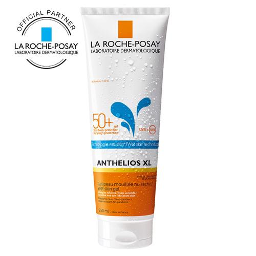 LA ROCHE-POSAY(ラロッシュポゼ) アンテリオス XL ウェットスキン 250ml 正規品