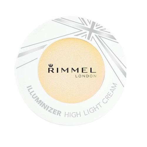 リンメル イルミナイザー 004 ピュアゴールド