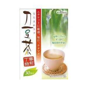 刀豆茶 2g×30包