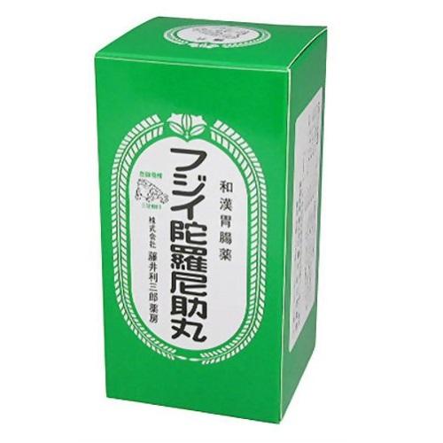 【第3類医薬品】<br>フジイ陀羅尼助丸 4200粒