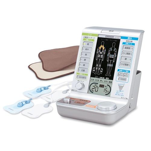 [オムロン]<br>電気治療器 (HV-F5200)