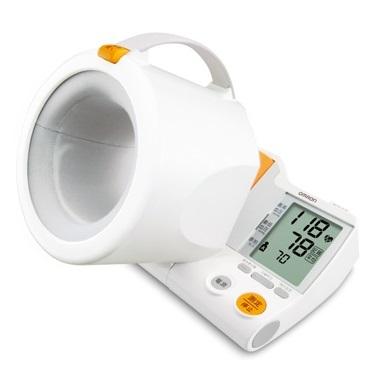 [オムロン]<br>デジタル自動血圧計 スポットアーム (HEM-1000)
