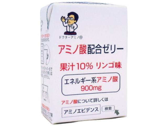 アミノ酸配合ゼリー 100ml