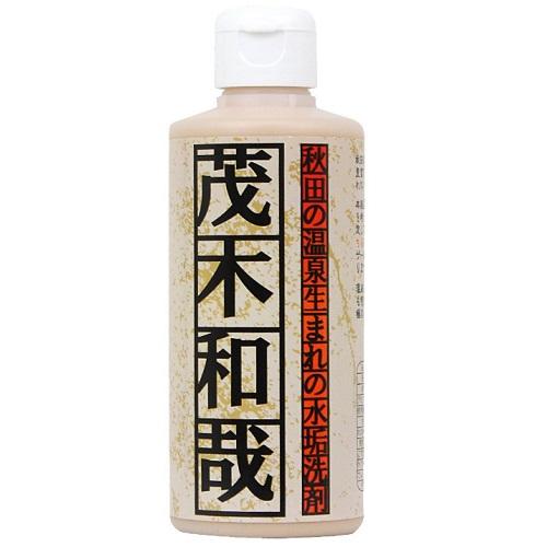 [きれい研究所]<br>水垢用クレンザー 茂木和哉(もてぎかずや) 200ml