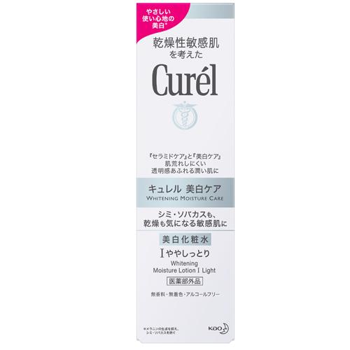 [花王]<br>キュレル(Curel) 美白化粧水I ややしっとり 140ml