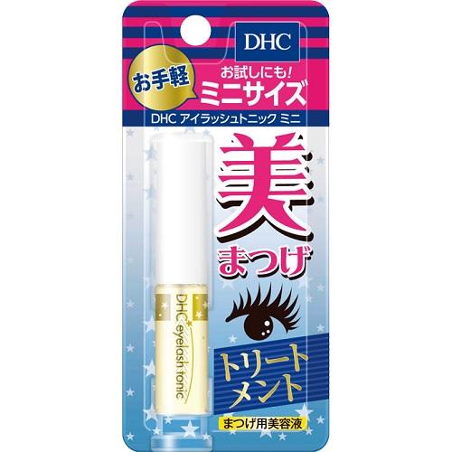 [DHC]<br>アイラッシュトニック ミニ 3.5ml