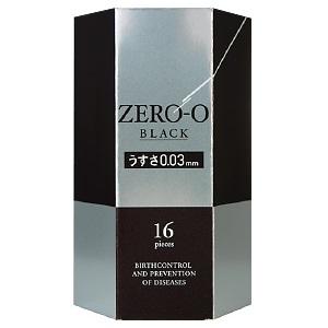 リンクルゼロゼロ 2000 ブラック 16個入