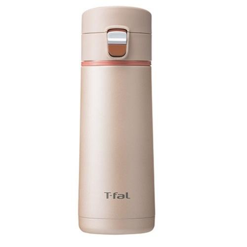 T-fal(ティファール) ワンタッチクリーンマグ シャンパン 350ml (K23422)