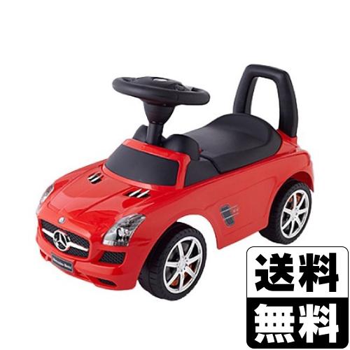 乗用 メルセデスベンツ SLS AMG レッド (2440)