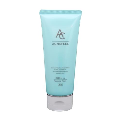 アクネフィール 薬用モイスト洗顔フォーム 150g